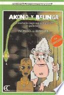 libro Akono Y Belinga