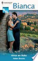 libro Amor En Italia