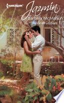 libro Amor En Un Oasis