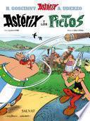 libro Astérix Y Los Pictos