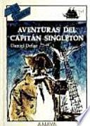 libro Aventuras Del Capitán Singleton