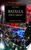 Batalla Por El Abismo, N.o 8