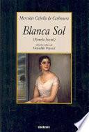 Blanca Sol
