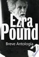 Breve Antología   Espanol