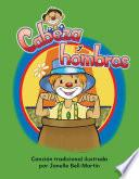 Cabeza Y Hombros (head And Shoulders) Lap Book