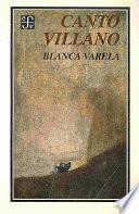 Canto Villano