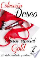 Colección Deseo   Edición Especial  Gold