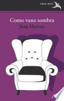 libro Como Vana Sombra