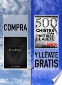 Compra El Cruce Y Llévate Gratis 500 Chistes Para Partirse El Ajete