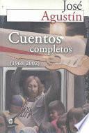 Cuentos Completos, 1968 2002