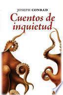libro Cuentos De Inquietud