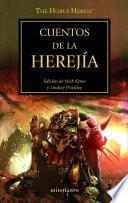 libro Cuentos De La Herejía, N.o 10