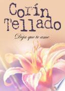 libro Deja Que Te Ame