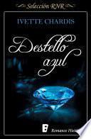 libro Destello Azul (selección Rnr)