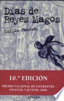 Dias De Reyes Magos/ Days Of The Three Magic Kings