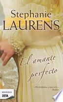 libro El Amante Perfecto
