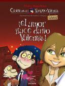 El Amor Hace Daño, Valentín