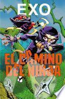 libro El Camino Del Ninja
