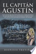 libro El Capitán Agustín