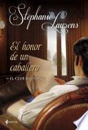 libro El Club Bastion. El Honor De Un Caballero
