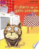El Diario De Un Gato Asesino