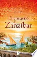 libro El Ensueño De Zanzíbar