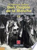libro El Ingenioso Hidalgo Don Quijote De La Mancha, 8