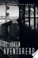 libro El Joven Aventurero