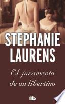 libro El Juramento De Un Libertino