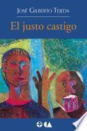 libro El Justo Castigo