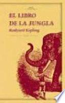 El Libro De La Jungla