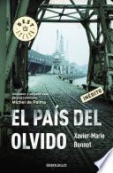 El País Del Olvido (michel Del Palma 5)