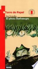 libro El Pirata Barbanegra
