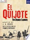 El Quijote. The Quixote