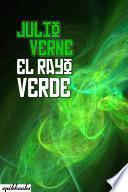 libro El Rayo Verde. Julio Verne