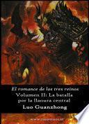 libro El Romance De Los Tres Reinos Ii