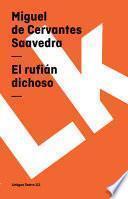 libro El Rufián Dichoso