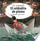libro El Soldadito De Plomo