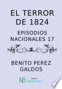 El Trerror De 1824