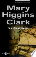 libro En Defensa Propia