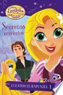libro Enredados. Otra Vez. Cuentos De Rapunzel 1