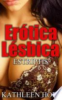 Erótica Lésbica: Estriptis