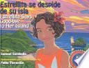 libro Estrellita Says Good Bye To Her Island