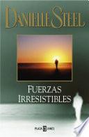 libro Fuerzas Irresistibles