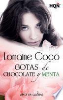 Gotas De Chocolate Y Menta