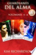 libro Guardianes Del Alma Volúmenes 4   6