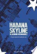 libro Habana Skyline
