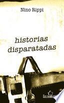 libro Historias Disparatadas