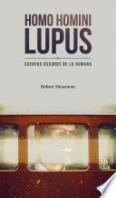 libro Homo Homini Lupus