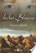 libro Indias Blancas